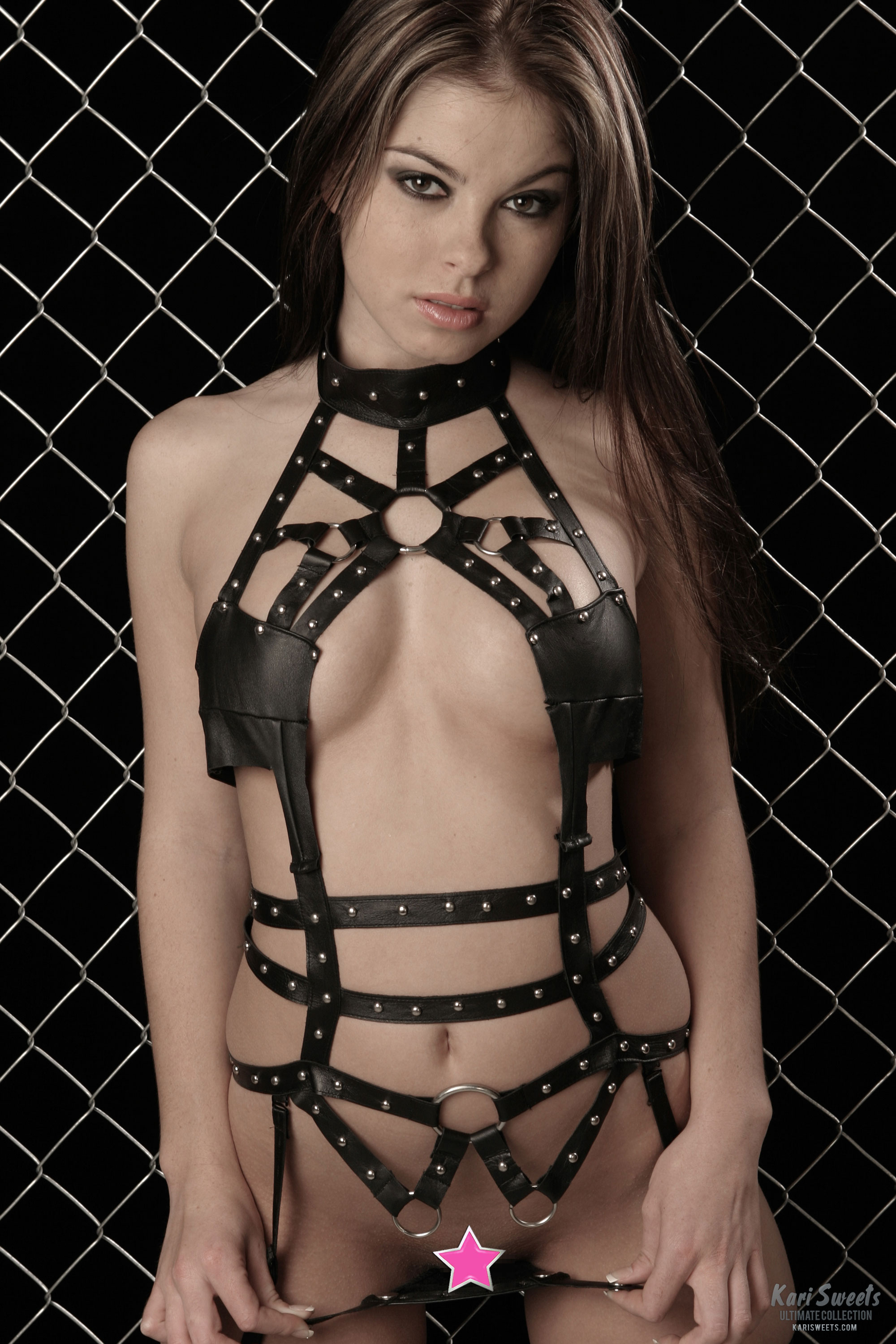 Kari Sweets Leather and Chains – Ultimate Collection