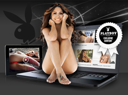 Official Playboy Plus Website