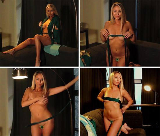 Brooke Marks Emerald Enchantress