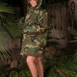 Kari Sweets Army Girl